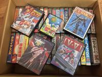 メガドライブ(ヴイ ファイヴ V V, スラップファイト, 武者アレスタ, スプラッターハウス PART2,3 etc…)ゲームソフトの買取 - レトロゲームの買取なら『中古ゲーム買取』 買取速報