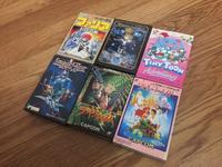 ファミコン(バットマン, ラグランジュポイント, デッドフォックス, スプラッターハウス, ホーリー・ダイヴァー etc…)ゲームソフトの買取 - レトロゲームの買取なら『中古ゲーム買取』 買取速報