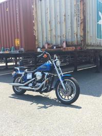 バイク磨いてますか〜? - gee motorcycles