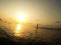 朝陽を見た後はN'HOOLYWOOD - 'One World   /God bless you