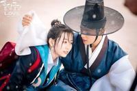 ユン・ドゥジュン、キム・スルギの「ポンダンポンダン 王様の恋」 - なんじゃもんじゃ
