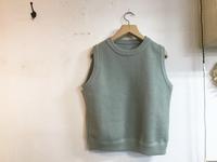 crepuscule vest - Lapel/Blog