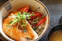 三崎港ーマグロ丼ー - 僕の足跡