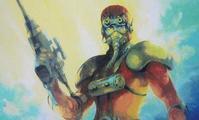ボトムズなどのキャラクターデザインをされた塩山紀生さんが亡くなられた。 - Suzuki-Riの道楽