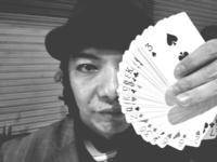 ご依頼の募集 - 吉祥寺マジシャン『Mr.T』