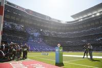 Rマドリー対Aマドリー、ラージョ対テネリフェ(於:Madrid) - MutsuFotografia blog