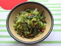 <イギリス料理・レシピ> キャベツとベーコンの蒸し煮【Cabbage with Bacon】 - イギリスの食、イギリスの料理&菓子
