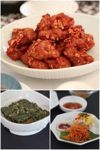 5月のレッスンスケジュール - 美味しい韓国 美味しいタイ@玄千枝クッキングサロン