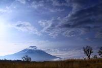 29年4月の富士(13)朝霧高原の富士 - 富士への散歩道 ~撮影記~