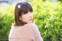 卯の花月 その7 - naco #119 - Mi-yan's PHOTO LIFE blog [PORTRAIT]