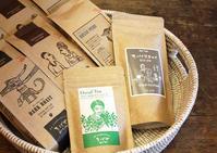 自然栽培珈琲 & 自然栽培紅茶 / ろばや - bambooforest blog