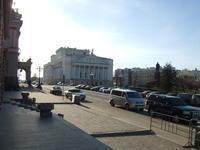 カザン:第30回ヌレエフ記念クラシック・バレエ・フェスティバル - ロシア:劇場のしおり