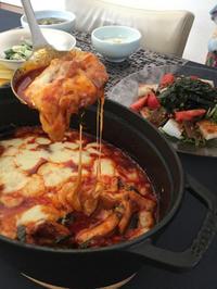 4月の韓国料理 - 美味しい韓国 美味しいタイ@玄千枝クッキングサロン
