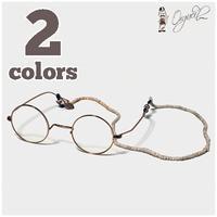 眼鏡をかける人にはこのアイテムは魅力的では? - UNIQUE JEAN STORE American Casual Side