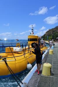 カリビアンクルーズ:ハイエンドな島・Gastries, St. Lucia午後編 - 転々娘の「世界中を旅するぞ~!」