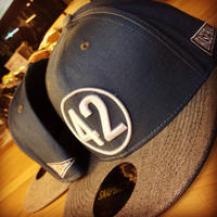 Jackie Robinson Day - B.C Works BLOG 【木製バットのB.Cワークス】