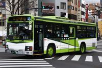 (2017.4) 山梨交通・C827 - バスを求めて…