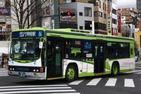 (2017.4) 山梨交通・C758 - バスを求めて…