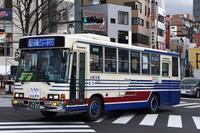 (2017.4) 山梨交通・C626 - バスを求めて…