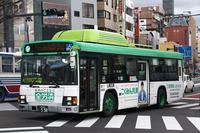 (2017.4) 山梨交通・C800 - バスを求めて…