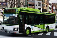 (2017.4) 山梨交通・C841 - バスを求めて…