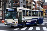 (2017.4) 山梨交通・C641 - バスを求めて…