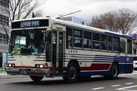 (2017.4) 山梨交通・C622 - バスを求めて…