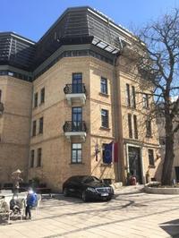 ラトビア旅行記1ホテル編 - Mitt liv i Norge