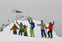 2017立山シーズン始まりました - じゅんりなブログ