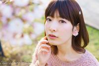 卯の花月 その8 - naco #120 - Mi-yan's PHOTO LIFE blog [PORTRAIT]