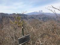 谷急山と高岩山 - じゅんりなブログ