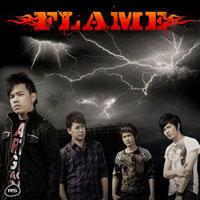 遊びの恋 / Flame - プレーンタイ (タイの歌) - pleng.exblog.jp