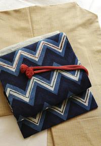 布から帯に - 「む一ちょ写真日記」
