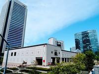 薔薇文化の歴史の手がかりを求めて~横浜美術館へ - 元木はるみのバラとハーブのある暮らし・Salon de Roses