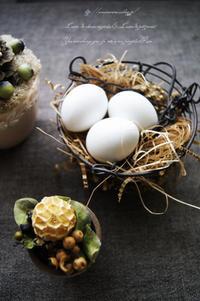 Easter - 野の花香草工房ユヌアネモヌ