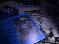 Lightning Hopkins - まぁ、いいか