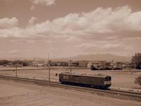 旧客返却にクモヤと107系廃車回送の高崎線 - 8001列車の旅と撮影記録