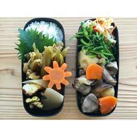レバじゃがBENTO - Feeling Cuisine.com