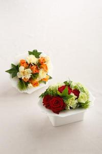 母の日のアレンジメントのご紹介① - ~ Flower Shop D.STYLE ~ (新所沢パルコ・Let's館1F)
