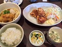 町田多摩境:「和食屋ふうふや」ランチ再訪♪ - CHOKOBALLCAFE