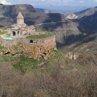 アルメニアは物価が安くて申し訳なくなっちゃう! - ルソイの半バックパッカー旅