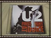 U2 / FIRST NIGHT AT DOME - 無駄遣いな日々