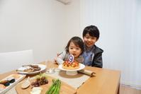 Keita's 9th Birthday !! - My Diary
