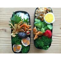 蛸天BENTO - Feeling Cuisine.com
