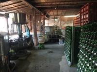 「純米吟醸ブルーラベル」瓶詰&山八5055タンク直汲み - 日本酒biyori