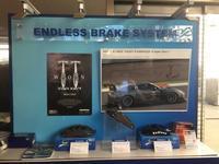 Endlessブレーキキャリパーコーナー!HKS-TF - HKSの直販店 HKSテクニカルファクトリーのblog。商品販売、取付お任せください。048-421-0508