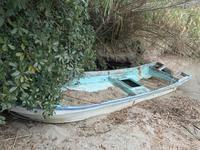 さだまさしの詩島と廃船問題から台船、そして詩島展望船デッキへ - アトリエMアーキテクツの建築日記