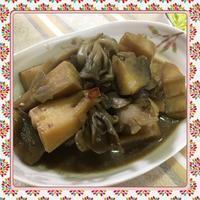 たけのこ・茄子・舞茸のピリ辛味噌煮(レシピ付) - kajuの■今日のお料理・簡単レシピ■