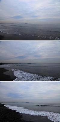2017/04/21(FRI) 昨日の波は無くなりました。 - SURF RESEARCH
