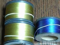 網袋用の絹糸 - よしのクラフトルーム